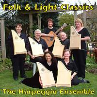 Folk & Light Classics CD